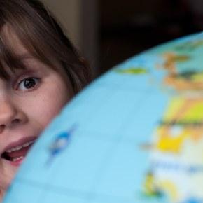 Jusqu'ici, tout va bien… 5 trucs pour préparer son enfant à un voyage au longcours