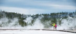 Yellowstone, le parc dessuperlatifs