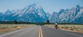 Grand Teton: émerveillement etfrustration