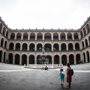 Mexico la grande, Puebla lagourmande