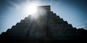 Yucatán, au coeur du mondeMaya