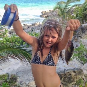 Riviera Maya: le meilleur pour la fin?