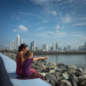 Panama, la fin de laroute