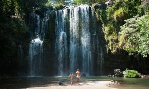 Costa Rica : bienvenue auparadis